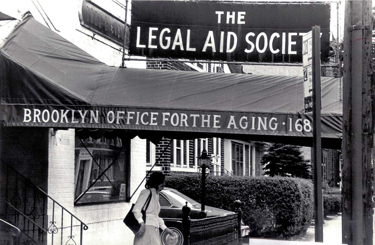 Brooklyn Office of the Aging