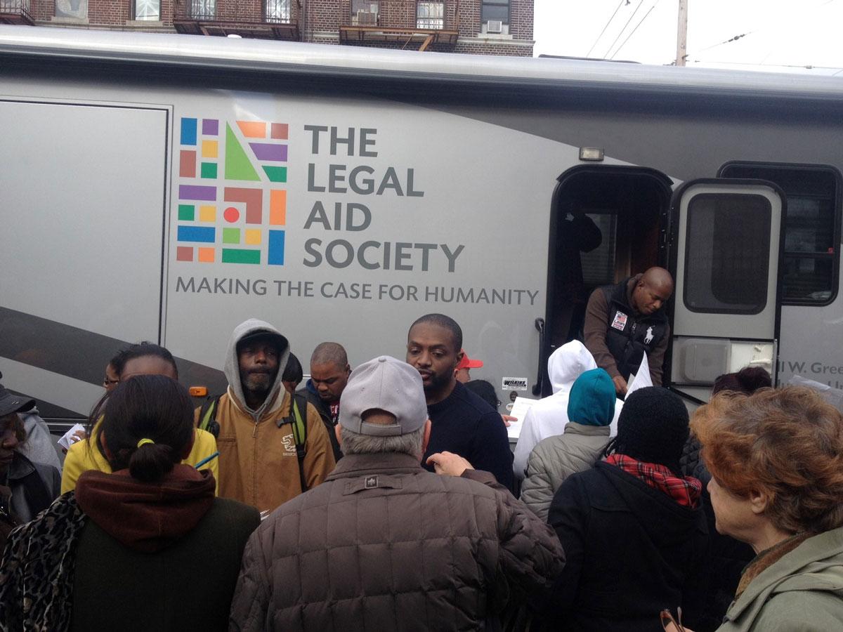 Hurricane Sandy relief efforts