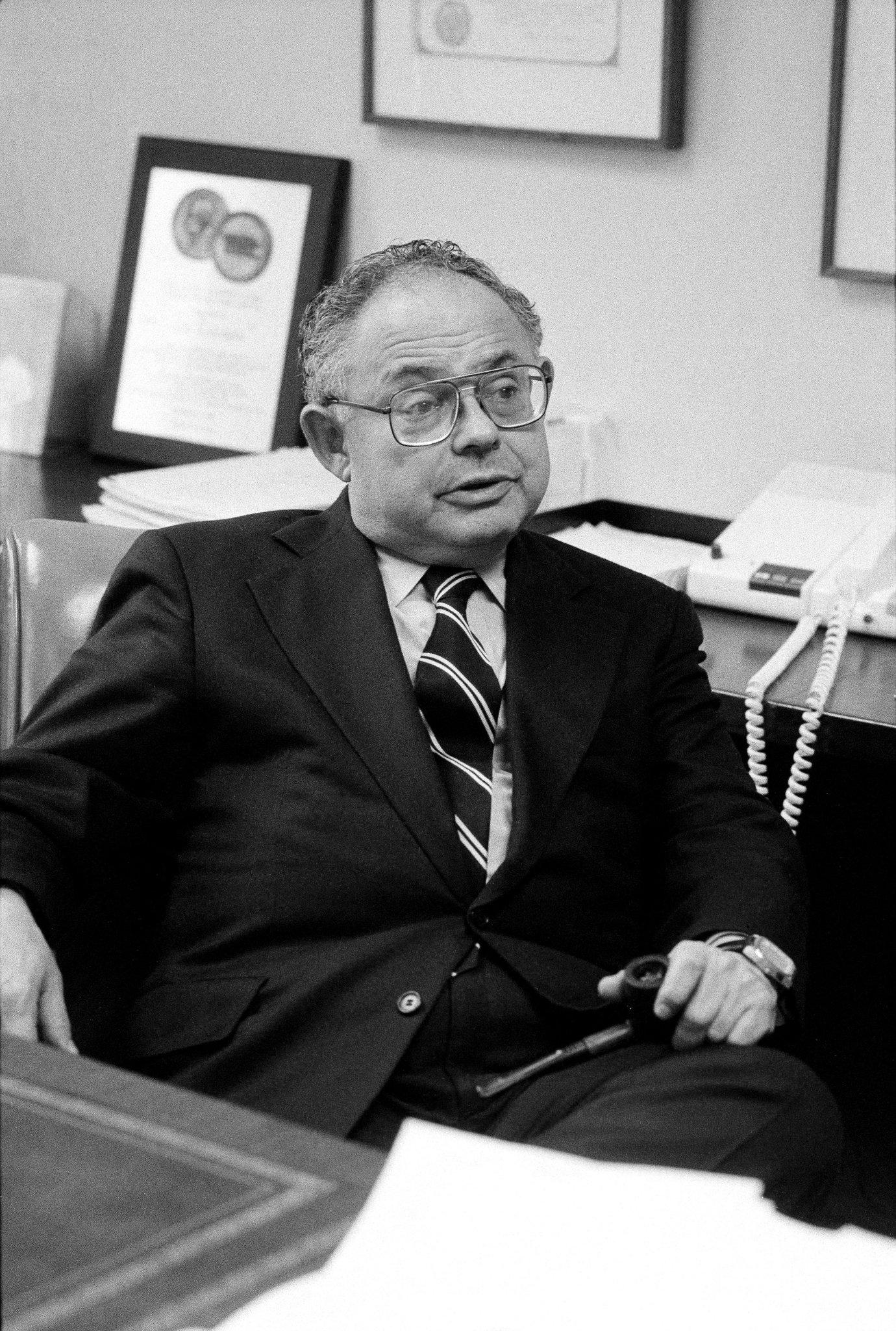 Leon B. Silverman