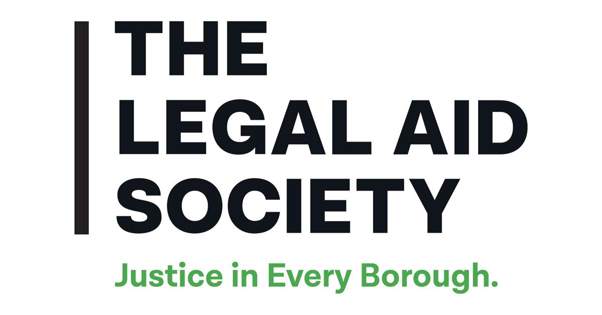 The Legal Aid Society logo